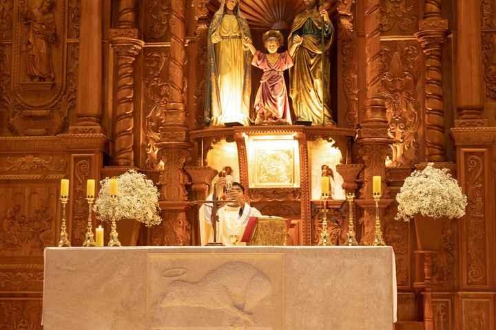 Iglesia Divino Niño de La Molina