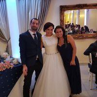 Matrimonio claudia & bruno - 1