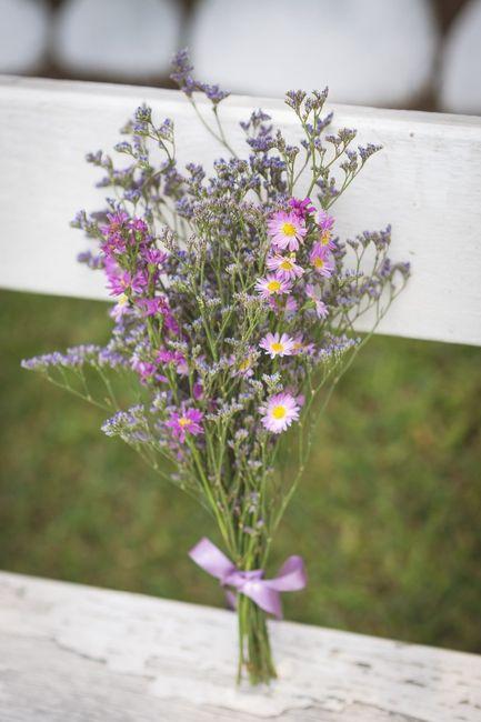 Bouquet de las damas - Lavanda