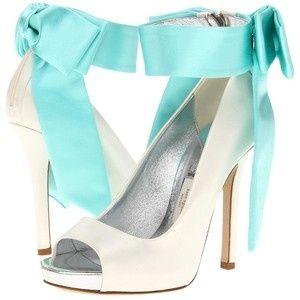 Zapatos para una novia princesa! elige el tuyo - 1