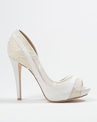 Zapatos para una novia princesa! elige el tuyo - 2