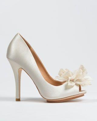 Zapatos para una novia princesa! elige el tuyo - 3