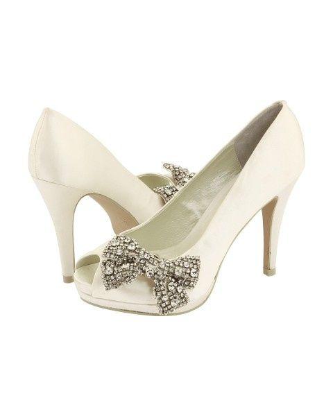 Zapatos para una novia princesa! elige el tuyo - 4