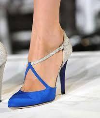 Zapatos para una novia princesa! elige el tuyo - 8