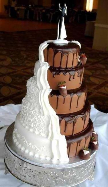 Elige tu torta favorita 1