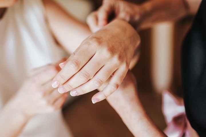 Que NO tienes que hacer con tus uñas antes del matrimonio 💅 - 1