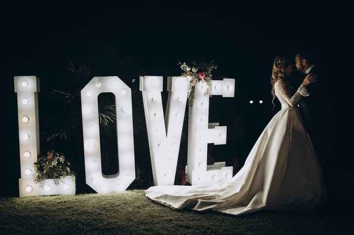 Matrimonio XS o XL: ¿En qué extremo estás? - 1