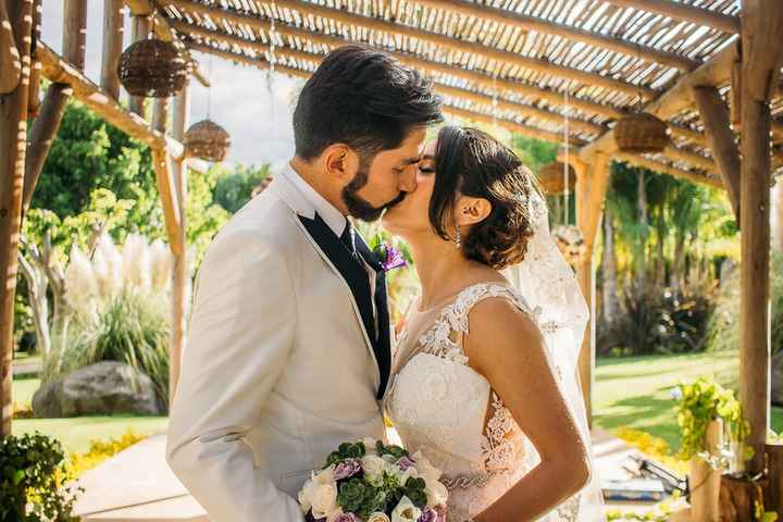 Matrimonios, casos de la vida real: ¡Prepárate para todo! - 1