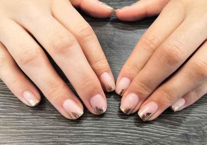 4+1 Tendencias para una manicure NATURAL - 2