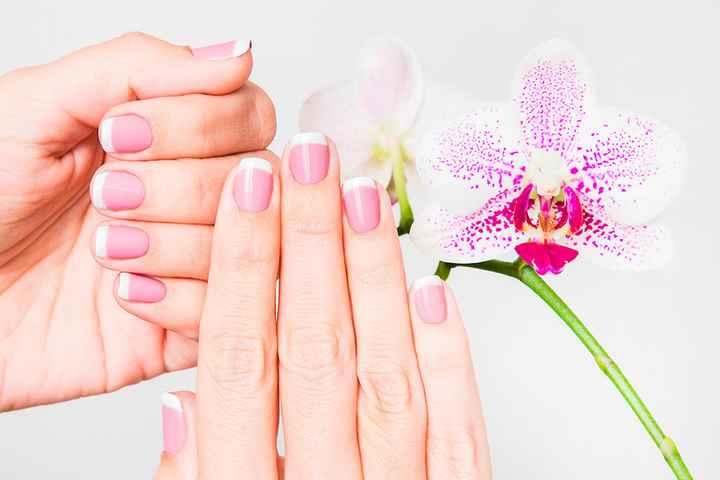 4+1 Tendencias para una manicure NATURAL - 5