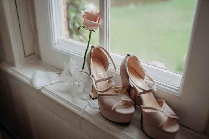 ¿Por qué usar zapatos con PLATAFORMA?👠 ¡Te lo cuento! - 1