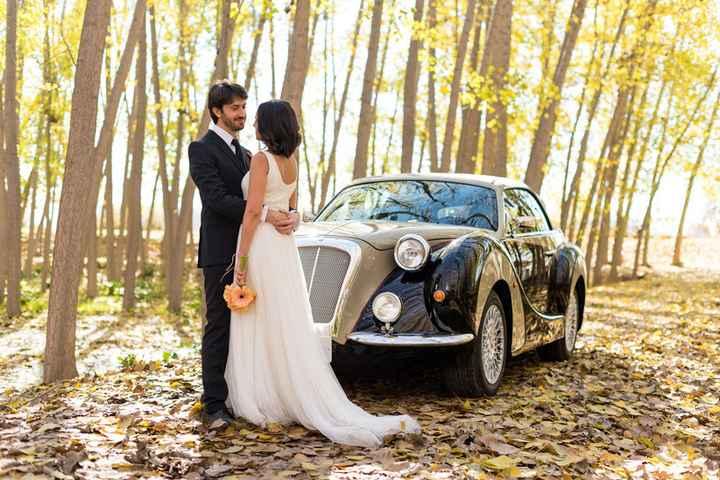 ¡3, 2, 1... Acción!: Aprende a posar para las fotos de boda AQUÍ 🎬 - 1
