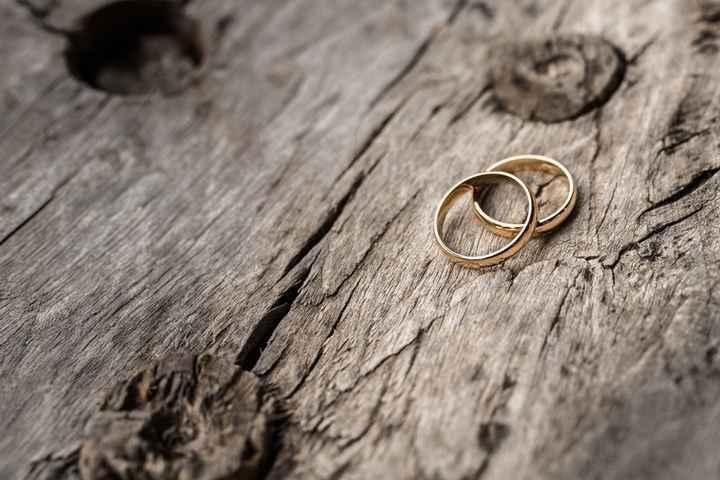 3 Preguntas para saber escoger los anillos de matrimonio ideales 💍 - 1