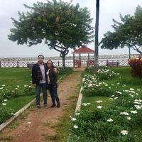 Sare y Ricardo