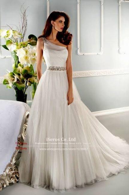 Confecciona tu vestido: ¡Elige el falda! 6