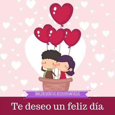 Feliz día del amor 💕 - 1
