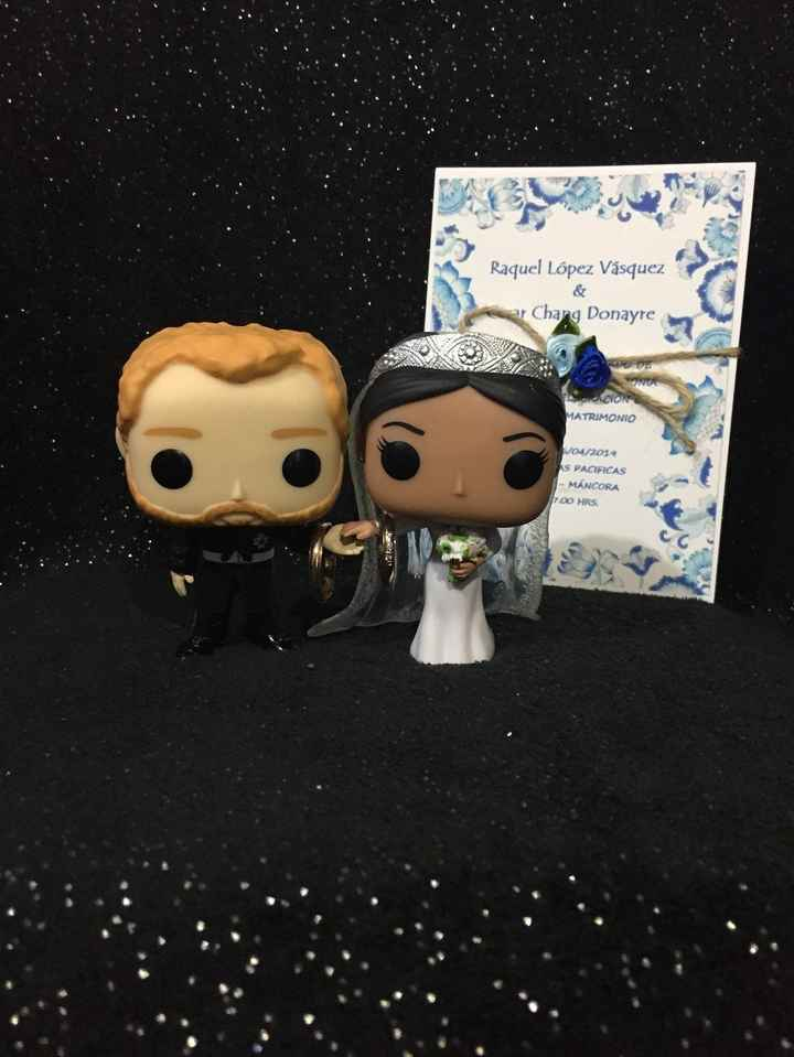 Parte boda civil