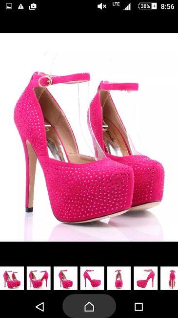 Zapatos ideales!! - 3