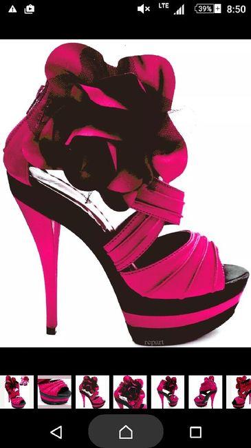 Zapatos ideales!! - 4