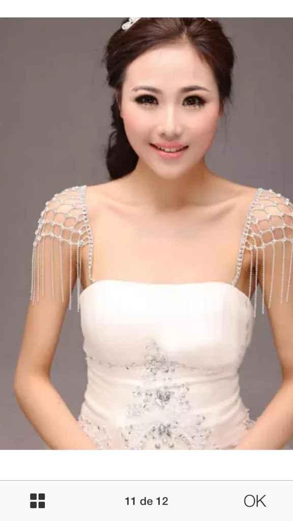 Consejitos vestidos de novia - 10