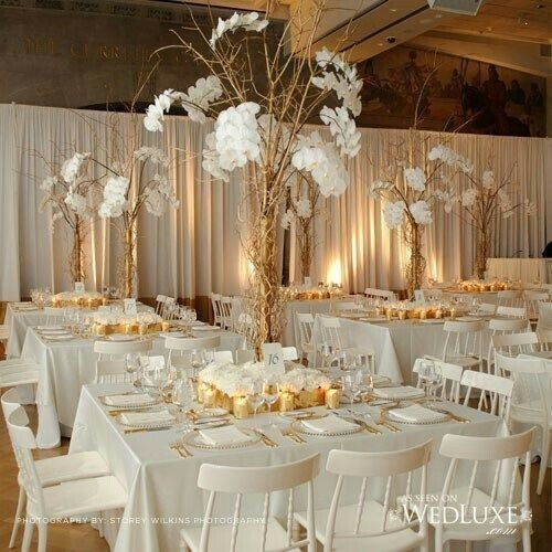 indoor wedding decorations inspiraci 243 n mesas cuadradas 5119