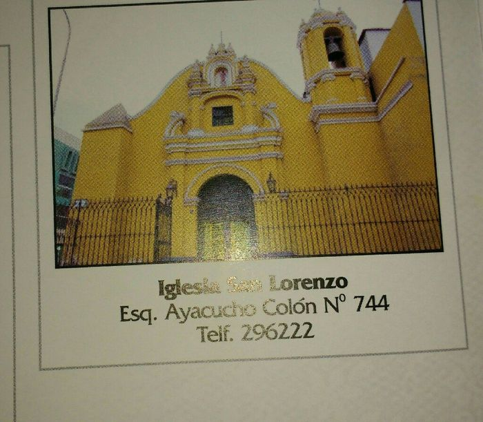 Iglesias, capillas y municipales trujillo - 4
