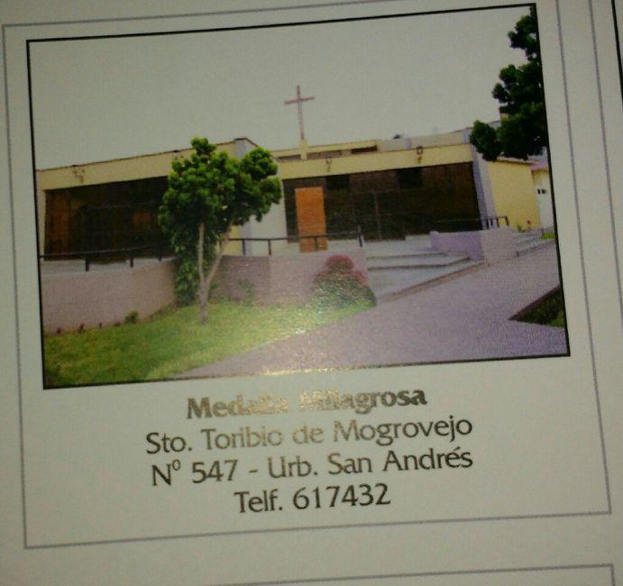Iglesias, capillas y municipales trujillo - 5