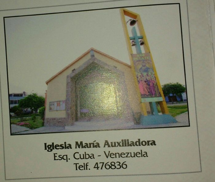 Iglesias, capillas y municipales trujillo - 6