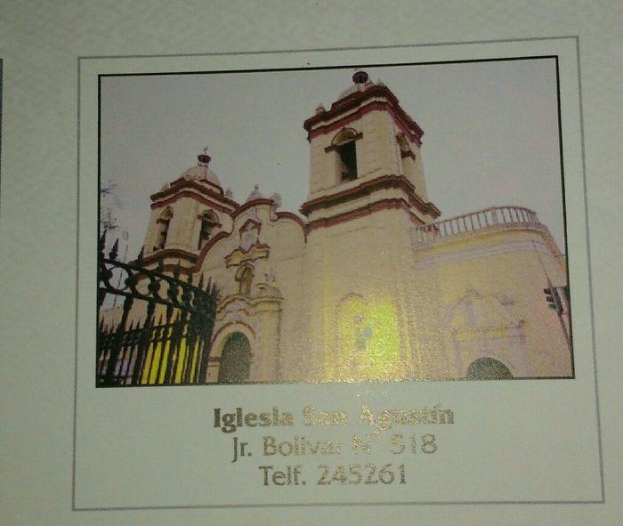 Iglesias, capillas y municipales trujillo - 10