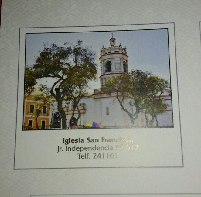 Iglesias, capillas y municipales trujillo - 11