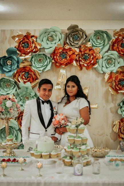 matrimonio civil - Recepción 3