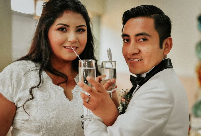 matrimonio civil - Recepción 8