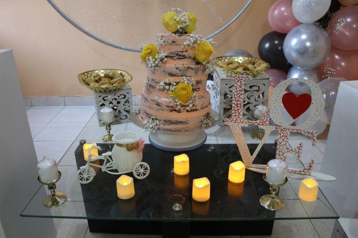 hoy celebro 3 Años de Casada. bodas de cuero 3