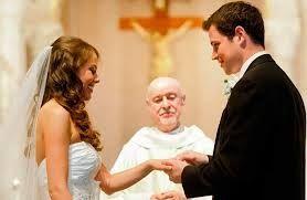 Matrimonio Catolico Y Protestante : El matrimonio según tu religión