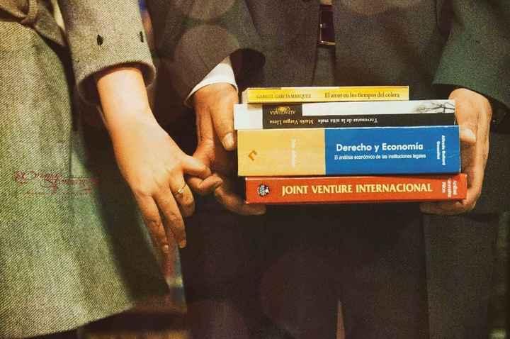 Libros.....