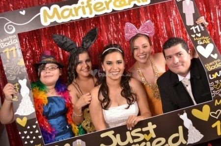 Photo booth!!! - 8