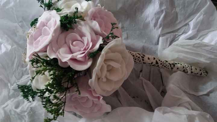 Mi hermoso bouquet