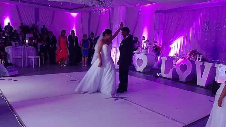 Nuestro baile