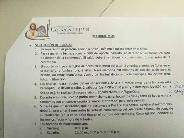 Iglesia Sagrado Corazón de Jesús - 1