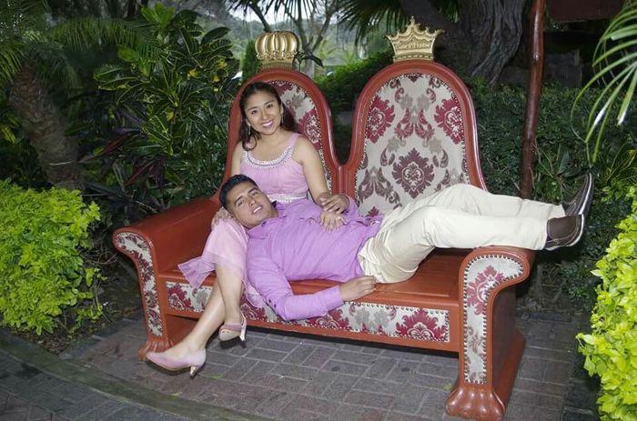 Mi Pre-boda - 2
