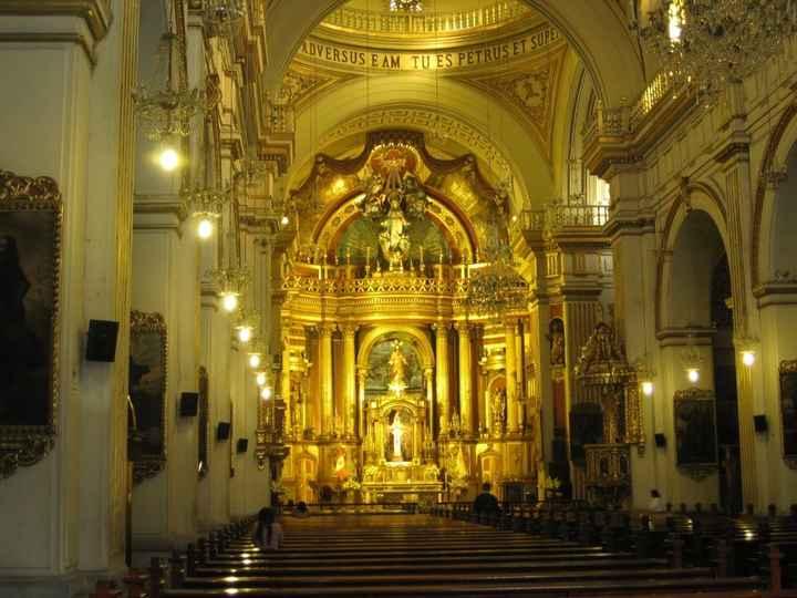 Igesia San Pedro
