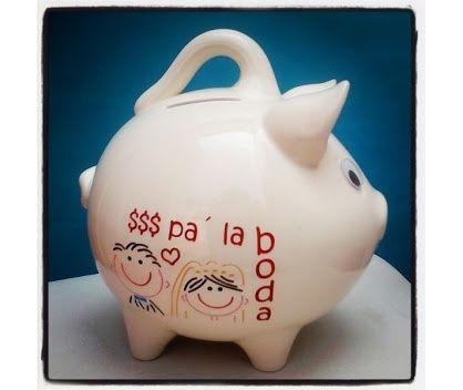 Cuál es el presupuesto de tu matrimonio? - 1