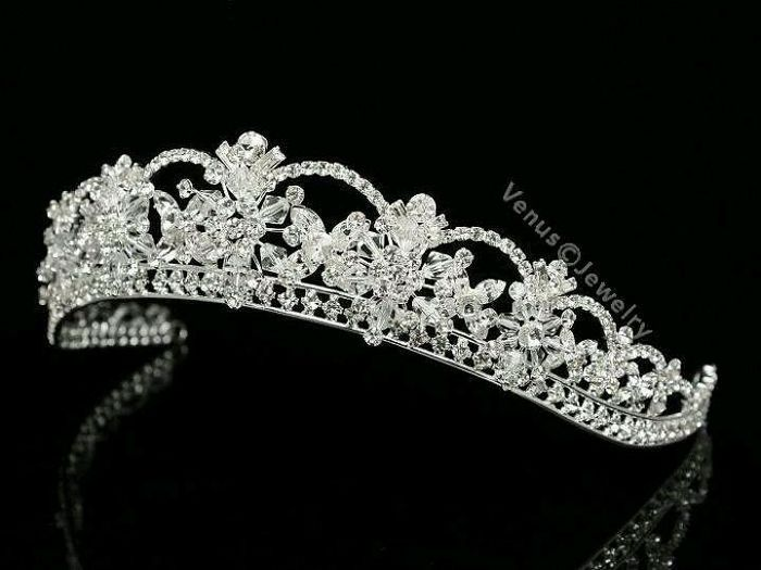 Ahora o nunca: La tiara - 1