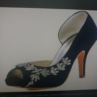 Zapatos blancos o de color ¿Con cuál te quedas? - 1