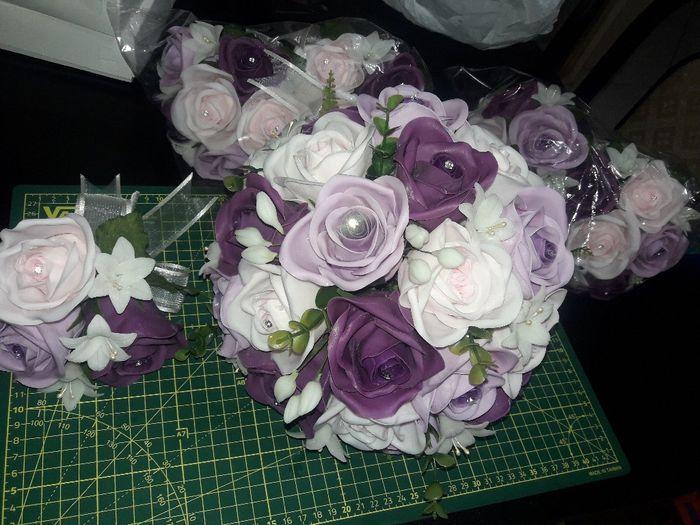 Bouquet ideal 1