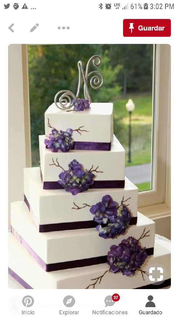 Dale tu corazón a una de estas tortas - 1
