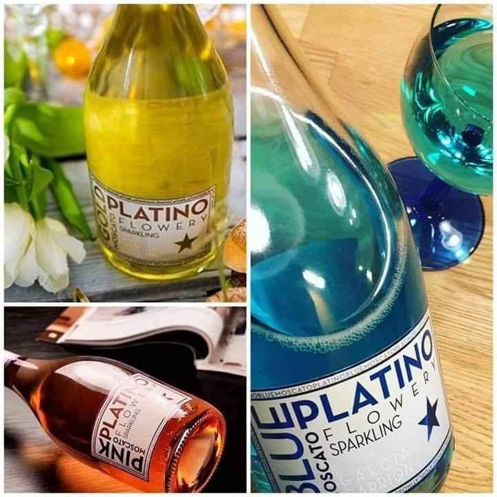 ¿Qué bebida escoges para tu brindis? 🥂 - 1