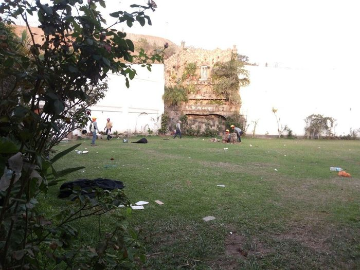 Local de recepción límite surco-chorrillos - 4