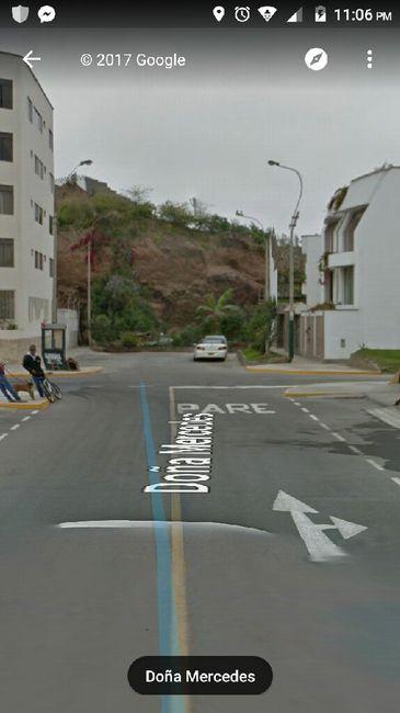 Local de recepción límite surco-chorrillos - 1
