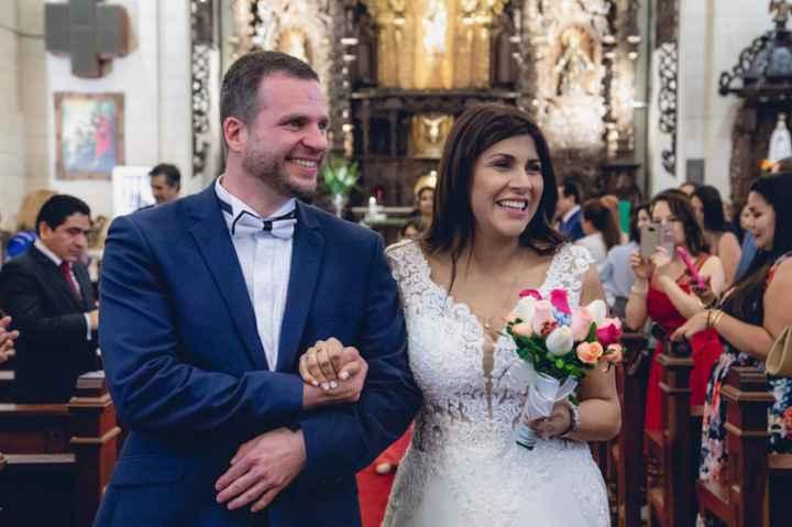 Sin fotógrafo a tres días de nuestra boda 😰 - 1